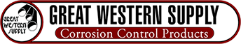 Great Western Supply Logo